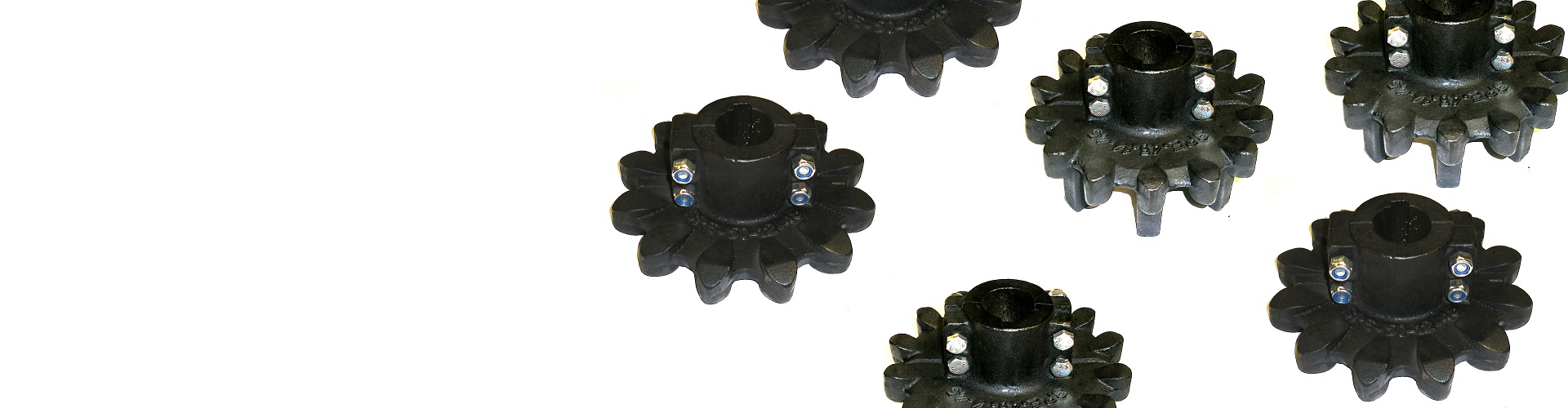 Cast Sprockets
