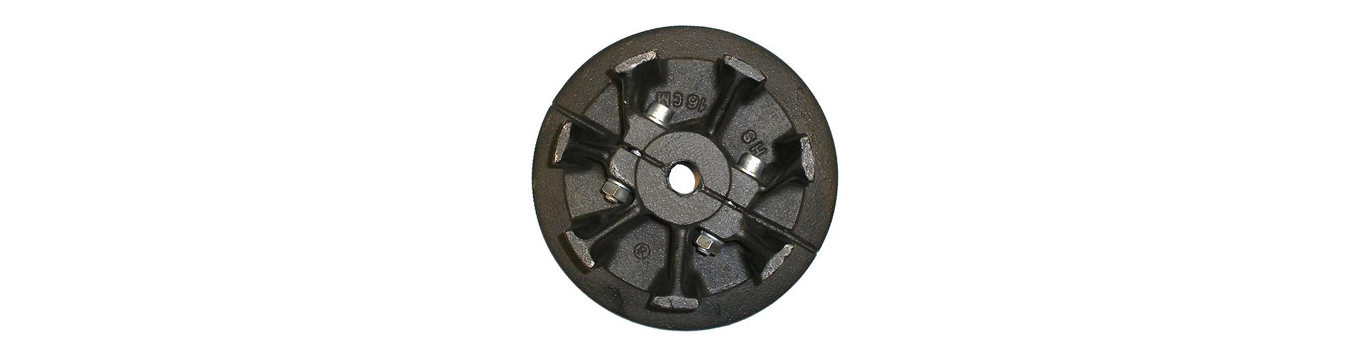 Friction Drive Sprockets