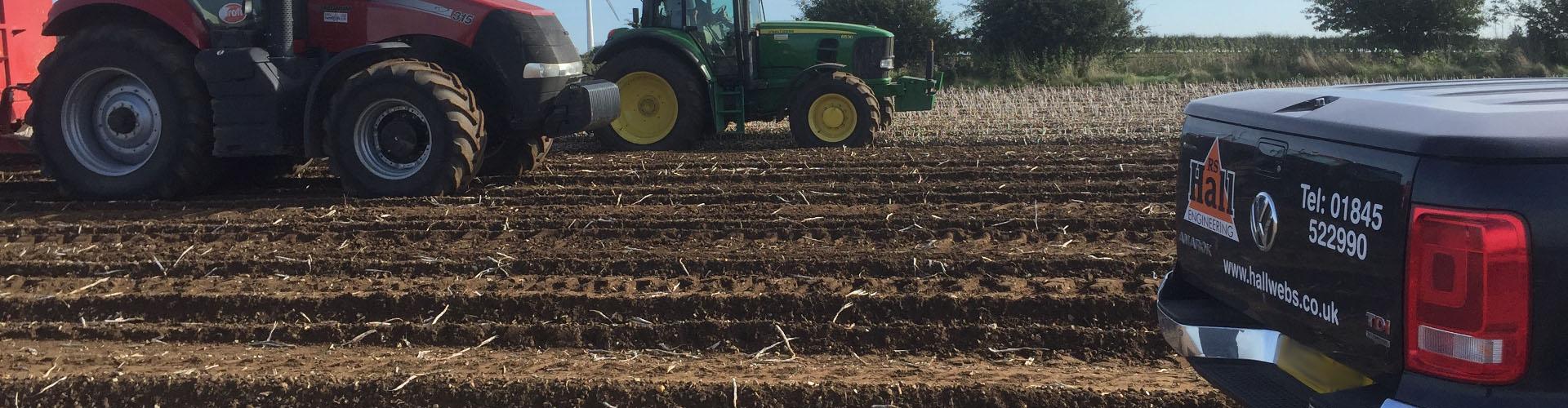 agricultural webs