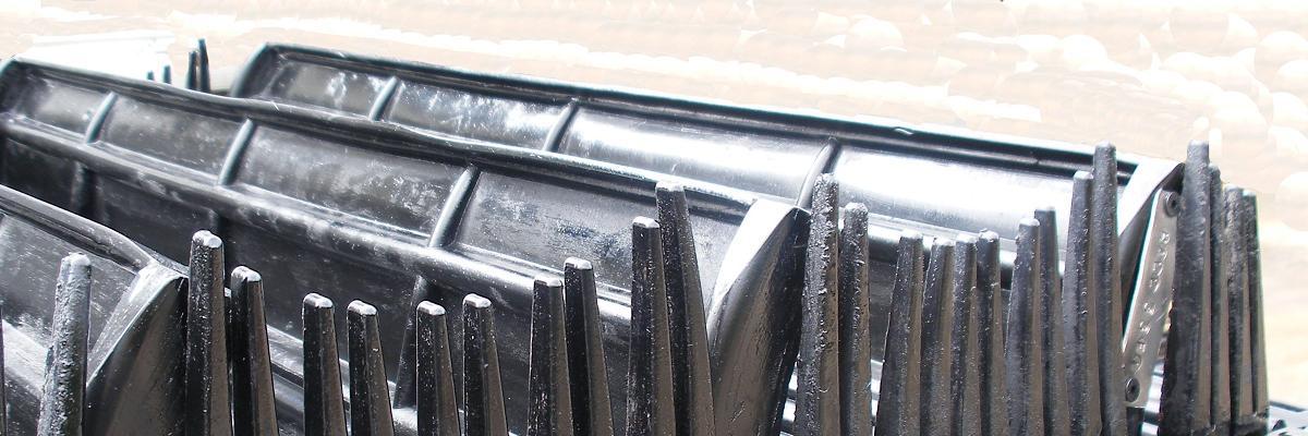 PU Elevator Webs Softer Tops