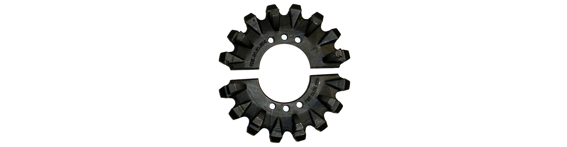 Finger Sprocket