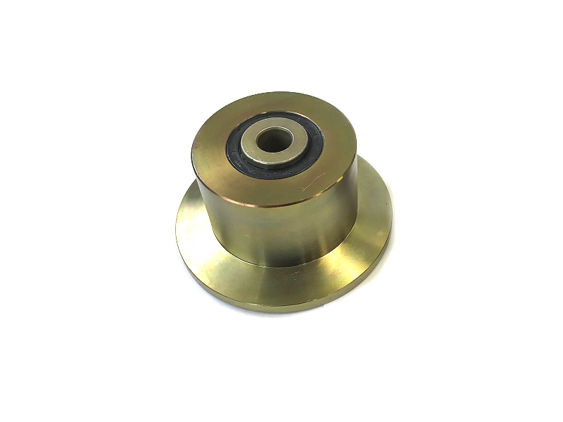 Steel Flanged
